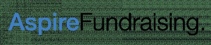 Aspire Fundraising Logo